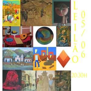 Galeria Paiva Frade - Junho /2019