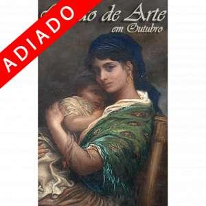 Galeria Paiva Frade - FERIADO 12 OUTUBRO - ADIADO