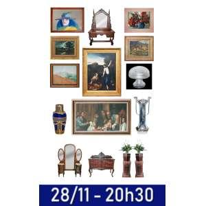 Galeria Paiva Frade - NOVEMBRO/2019
