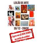 Galeria Paiva Frade - DEZEMBRO 2019