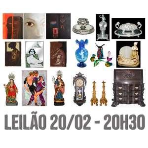 Galeria Paiva Frade - FEVEREIRO