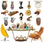 Galeria Paiva Frade - Moderno e Vintage
