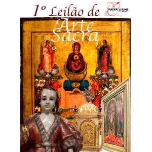 Galeria Paiva Frade - ARTE SACRA