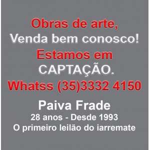 Galeria Paiva Frade - CAPTAÇÃO