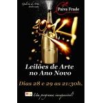 Galeria Paiva Frade - Ano Novo