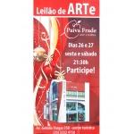 Galeria Paiva Frade - Presencial Natal