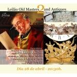 Galeria Paiva Frade - Old Master 2 and Antiques - Artistas das principais Academias de Belas Artes Europeias