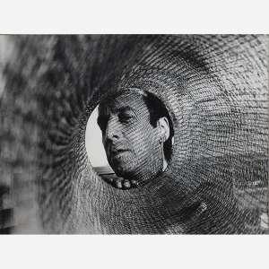 Ivan Cardoso - Heliorama. Gelatina e prata sobre papel fotográfico. 60 x 90 cm.