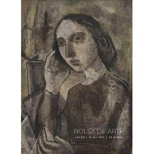 Bolsa de Arte - Arte Moderna e Contemporânea
