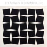 Bolsa de Arte - Leilão de Novembro