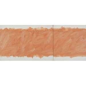 CARLOS ZÍLIO - 794 AO/98-3 - Diptico Óleo sobre tela. Ass.dat. 1998 no verso. 85 x 200 cm. Reproduzido na pág.129 do livro Carlos Zilio Paulo Venâncio Filho - Cosac & Naify.