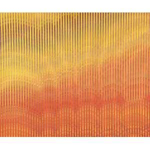 """ABRAHAM PALATNIK - """"W – 390"""" Acrílico sobre madeira. Ass. tit. e dat. 2007 no verso. 56,3 x 67,9 cm."""