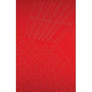 "PAULO CLIMACHAUSKA - ""Projeto moderno Niemayer"" -Óleo sobre tel. Ass. dat. 2006, tit. no verso. - 138 x 91 cm"