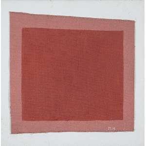 """MONTEZ MAGNO - """"Sem título"""" - Acrílica sobre tela colada sobre tela. Ass, inf. dir. ass.dat.2009 no verso. - 30 x 30 cm"""