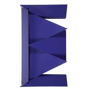 EMANOEL ARAÚJO - Sem título- Escultura em madeira Ass.dat.2011 no verso. - 100 x 60 cm