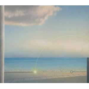 """IVAN DE FREITAS - """"Sem título"""" - Óleo sobre tela - Ass.dat.1994 inf. dir, ass, dat. e loc. """"Rio"""" no verso. - 140 x 159 cm"""