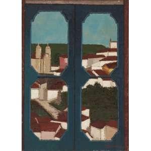 Ivan Marquetti<br>Ouro Preto - ost <br>1982 - 70 x 50