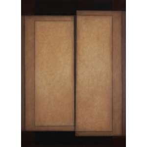 Arcângelo Ianelli - Sem título - ost - 1961 - 180 x 130 -Registrada no Instituto Ianelli
