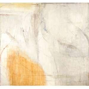 Fábio Miguez<br>Sem título - Óleo e cera sobre tela <br> 1998 -145 x 155