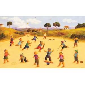 Ricardo Ferrari<br>Memórias da infância - ost <br> 80 x 130