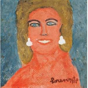 Lorenzato<br>Ema - ostse <br> 1978 -20 x 20
