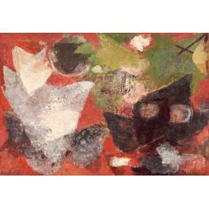 Henrique Boese<br>Sem título - ose <br> 38 x 54