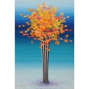 Yugo Mabe - Vaso de flor - ast - 120 x 80
