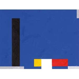 Eduardo Sued - Sem título ost - 2016 46 x 61