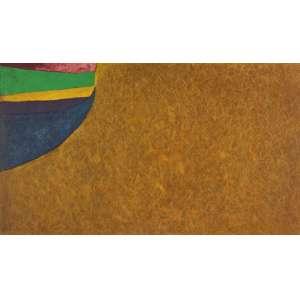 Nello Nuno - Sem título ose - 1975 65 x 112 - Reproduzida no livro do artista, à pág. 137.