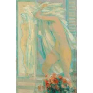 Bianco - Nú ose - 1990 70 x 45