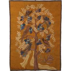 Concessa Colaço - Árvore da vida tapeçaria - 120 x 90