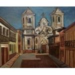 Galeria de Arte Firenze - Leilão de Agosto