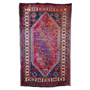 Tapete Shiraz, 230 x 145 cm (3,30 m2).