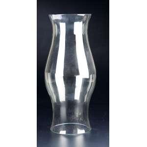 Donzela de vidro. 42 cm de altura. Brasil, séc. XX.