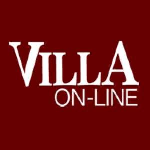 Villa Antica - Leilão de Arte