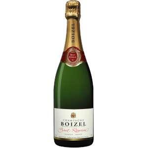 6 Unidades - Champagne Boizel Brut Reserve - Champagne França