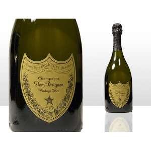 2 Unidades - Champagne Dom Perignon Vintage - Safra 2002 - Champagne · França