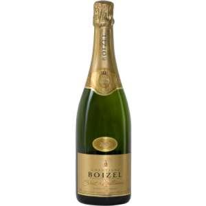 4 Unidades - Champagne Boizel Brut Millesime - Champagne França