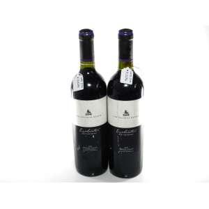 2 Unidades - Vinho The Colonial Estate Explorateur - Safra 2005 - Nuriootpa Autralia