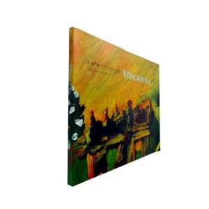 RANCHINHO - Publicação que apresenta vida e obra deste artista visionário paulista.<br />680g; 23x26 cm; 173 págs;português/inglês<br />
