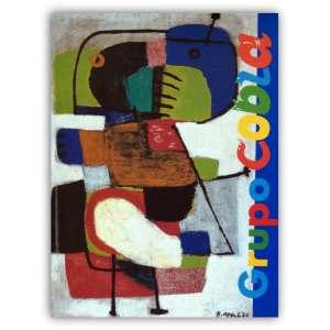GRUPO COBRA - Livro expográfico sobre uma exposição que ocorreu na Pinacoteca do Estado e São Paulo do GRUPO COBRA. Ricamente ilustrado com reproduções das obras dos integrantes deste grupo, no importante período de 1948 e 1951: Alechinsky, Appel, Balle, Bille, Brands, Constant, entre outros.<br />1210g; 30x23 cm; 175 págs.; português e inglês