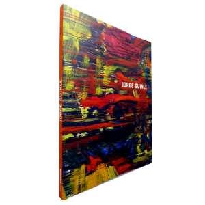 JORGE GUINLE - Livro da exposição Belo Caos, repleto de ilustrações. <br />875g; 30x25 cm; 120 págs.; português/inglês