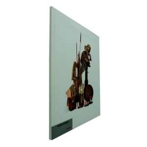 WESLEY DUKE LEE - Livro de exposição que traz 35 obras reproduzidas do período de 1958 a 2003.<br />350g; 28x21 cm; 60 págs.<br />