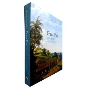CATALOGUE RAISONNÉ FRANS POST - Este é o primeiro levantamento da obra completa de FRANS Post (1612-1680) publicado no Brasil. Post não é somente o pintor pioneiro da paisagem brasileira como também o primeiro paisagista das Américas. Toda a obra conhecida de FRANS Post é apresentada neste volume em mais de 400 ilustrações a cores, que reproduzem 158 óleos, 57 desenhos e 35 gravuras, espalhadas em museus e coleções particulares em todo o mundo. Com a ajuda de especialistas internacionais, os autores pesquisaram e reuniram neste catálogo raisonné as informações disponíveis hoje sobre este artista fundamental, que inaugura a pintura no Brasil.<br />3.240g; 32x28 cm; 430 págs.; sobrecapa acompanha capa dura