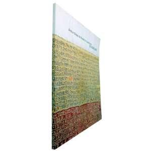 ARTHUR BISPO DO ROSÁRO E LEONILSON - Livro de exposição. Os artistas circularam por distintos caminhos, por outras tramas, em tempos diversos. Mas aqui, lado a lado, nesta exposição de caráter inédito, com curadoria de Ricardo Resende, mostram-se atemporais, (...)<br />280g; 26x21 cm; 60 págs.