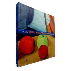 COLEÇÃO GILBERTO CHATEAUBRIAND, 1920 A 1950 - Este primeiro volume da Coleção de Gilberto CHATEAUBRIAND, anos 20 aos 50, refere-se ao modernismo até chegar ao Grupo Frente no final da década de 50. As ilustrações foram cuidadosamente trabalhadas para se garantir uma melhor qualidade das imagens das obras aqui reproduzidas.<br />1.650g; 28x27 cm; 252 págs.; capa dura