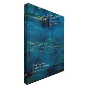 DUDI MAIA ROSA - Livro que nos traz como reflexão a morte da pintura ou a pintura pós-meta, e reproduções desse trabalho através de ricas ilustrações. <br />1140g; 28x23 cm; 190 págs.; capa dura<br />