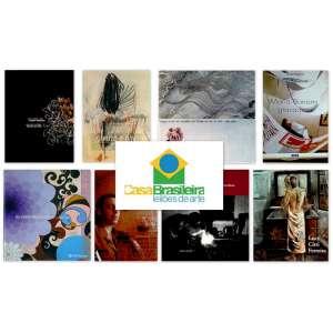 Casa Brasileira Arte e Leilões - XXVIII LEILÃO DE LIVROS DE ARTE