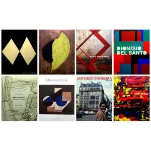 Casa Brasileira Arte e Leilões - XXXIII Leilão de Livros de Arte - Seleções