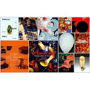 Casa Brasileira Arte e Leilões - XXXIV Leilão de Livros de Arte - Seleções